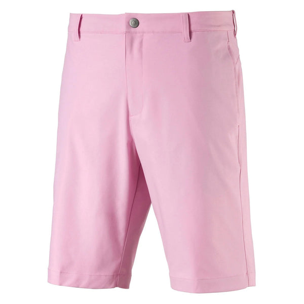 PINK 'ROTATION' GOLF SHORT - MEN / SS20