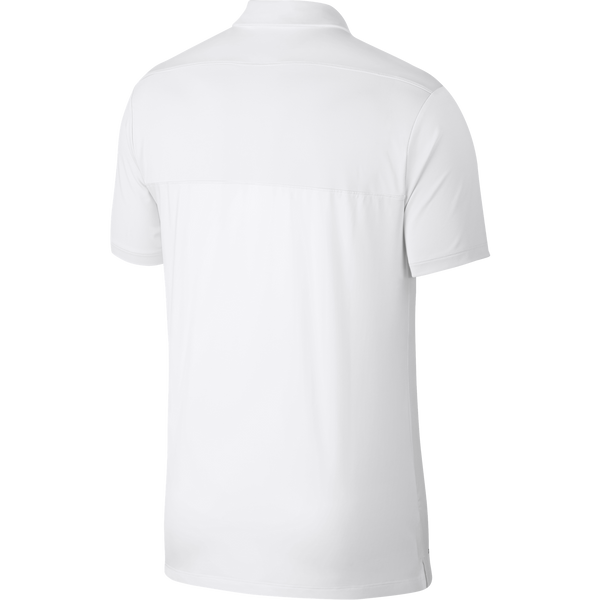 WHITE Dry Golf Polo (Regular Fit) - Men's / SS18