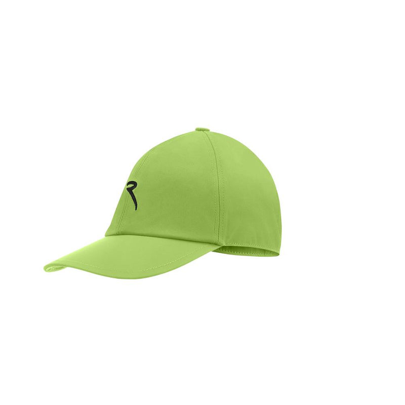 GREEN WANITO CAP - UNISEX /OUTLET