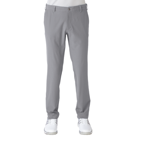 Mid Grey ULTIMATE TAPERED-FIT PANT - AW17