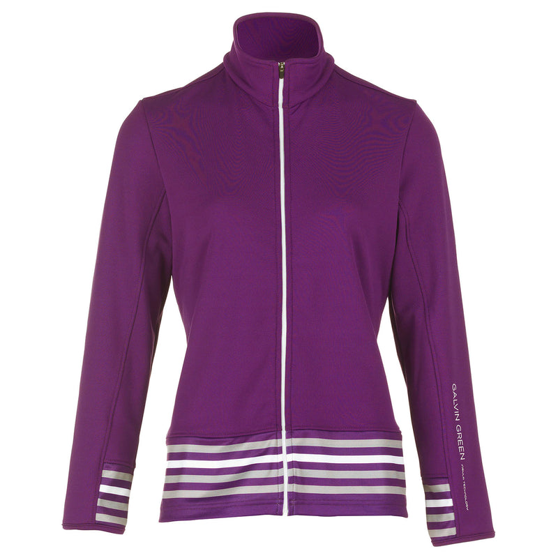 VIOLET 'DAISY' INSULA JACKET - WOMEN / OUTLET