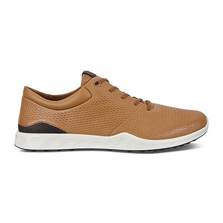 Walnut 'Golf S-Lite' golf shoe - men / ss20