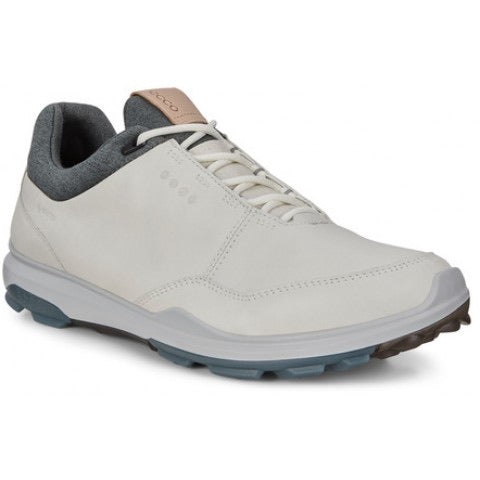 Grey 'Golf Hybrid 3' Waterproof golf shoe - Men / 2020