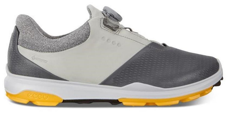 Grey 'Golf Hybrid 3' golf shoe - men / ss20
