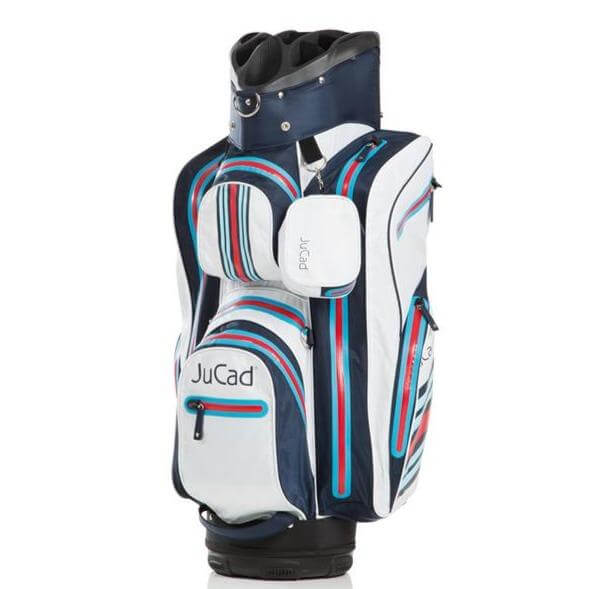 'AQUASTOP' GOLF BAG - CUSTOM / BESPOKE