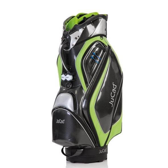 CARBON 'Professional' 15 way top CART GOLF BAG