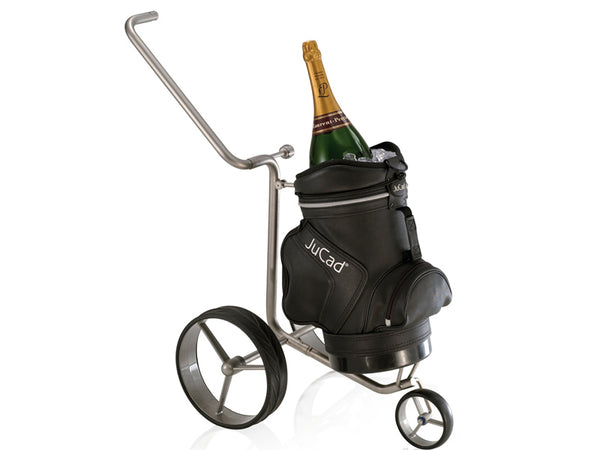 Lightweight 'Champagne' Manual Trolley - CUSTOM / BESPOKE