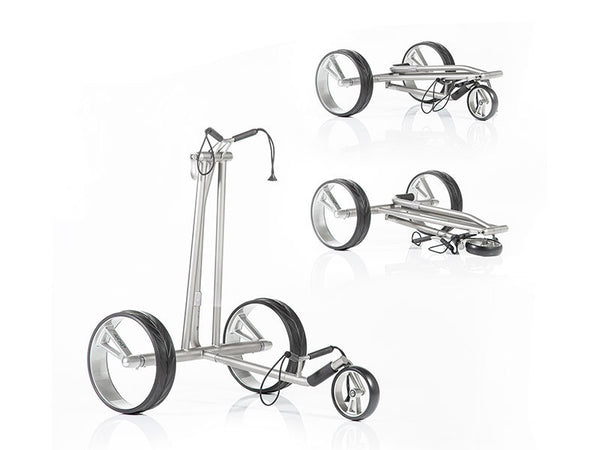 TITANIUM PHANTOM TITAN 2.0 - ELECTRIC TROLLEY / 2019