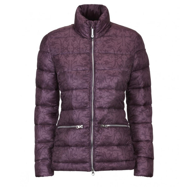 Purple Meringa Jacket - WOMEN / OUTLET