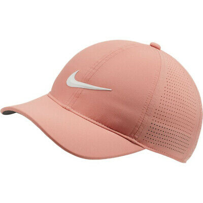 PINK 'AeroBill' Legacy91  GOLF CAP - WOMEN / OUTLET