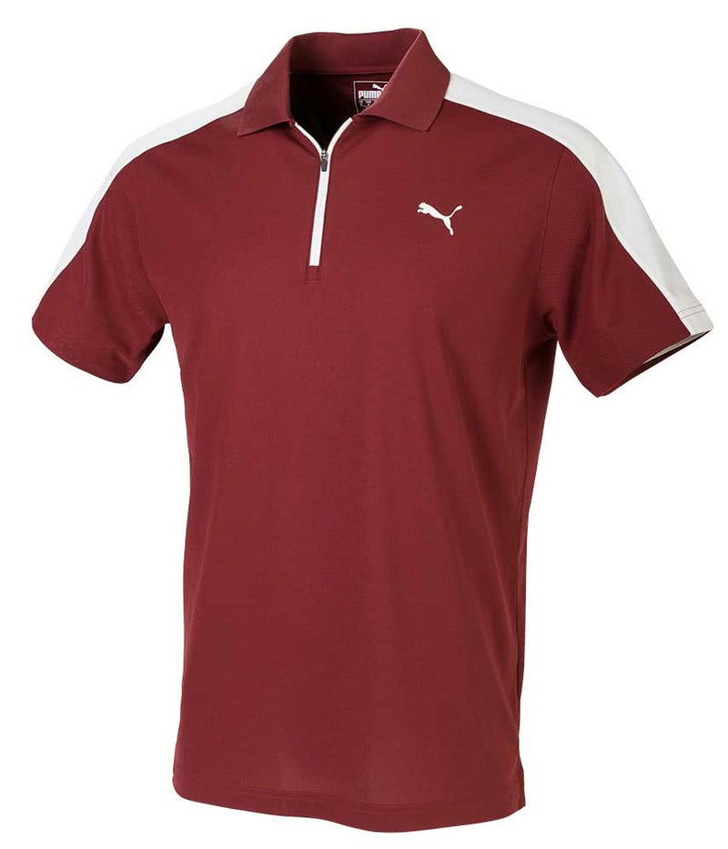 RED 'T7' Golf Polo - men / outlet
