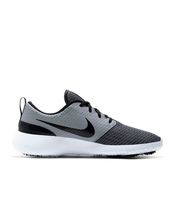 Grey 'Roshe G' LIGHTWEIGHT GOLF SHOE - MEN / SS20