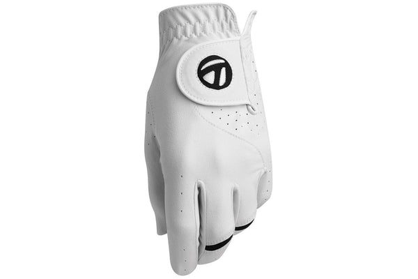WHITE ALL WEATHER 2-Pack Left Hand GLOVES