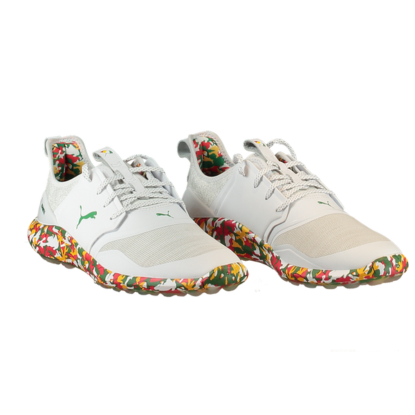 White 'IGNITE NXT' ARNOLD PALMER Golf SHoe  - LIMITED EDITION / 2020