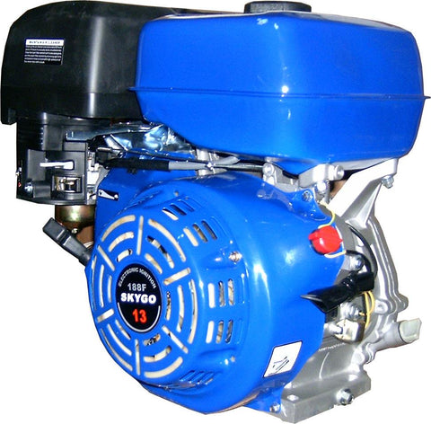 Gasoline engine Skygo Lifan from 2 5 to 20 hp 3600 RPM