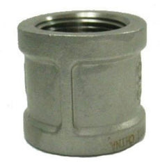 Bague Stainless Light 150PSI  FPT
