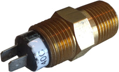 "Thermostat immersion 105°F (40°C) N/O 1/2""MNPT - Airablo"