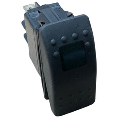 Rocker switch HR5030 115/240v ac