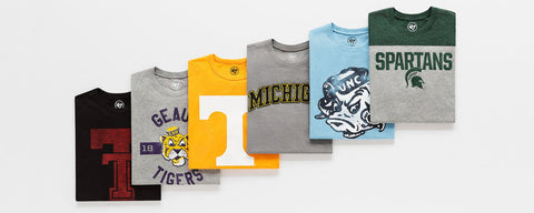 Men's NCAA Apparel Image