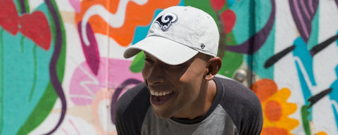NFL Bundle: Hat + Shirt for $47 Image