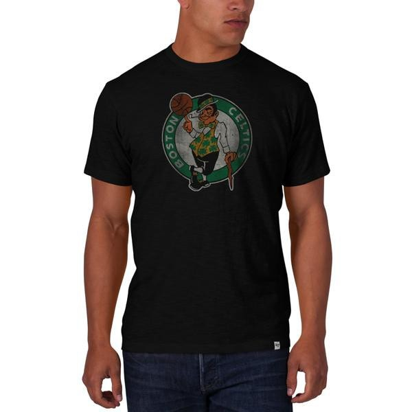 BOSTON CELTICS '47 SCRUM TEE