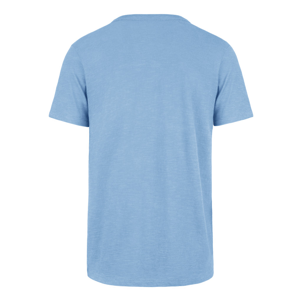 Classic Carolina Blue '47 SCRUM Tee