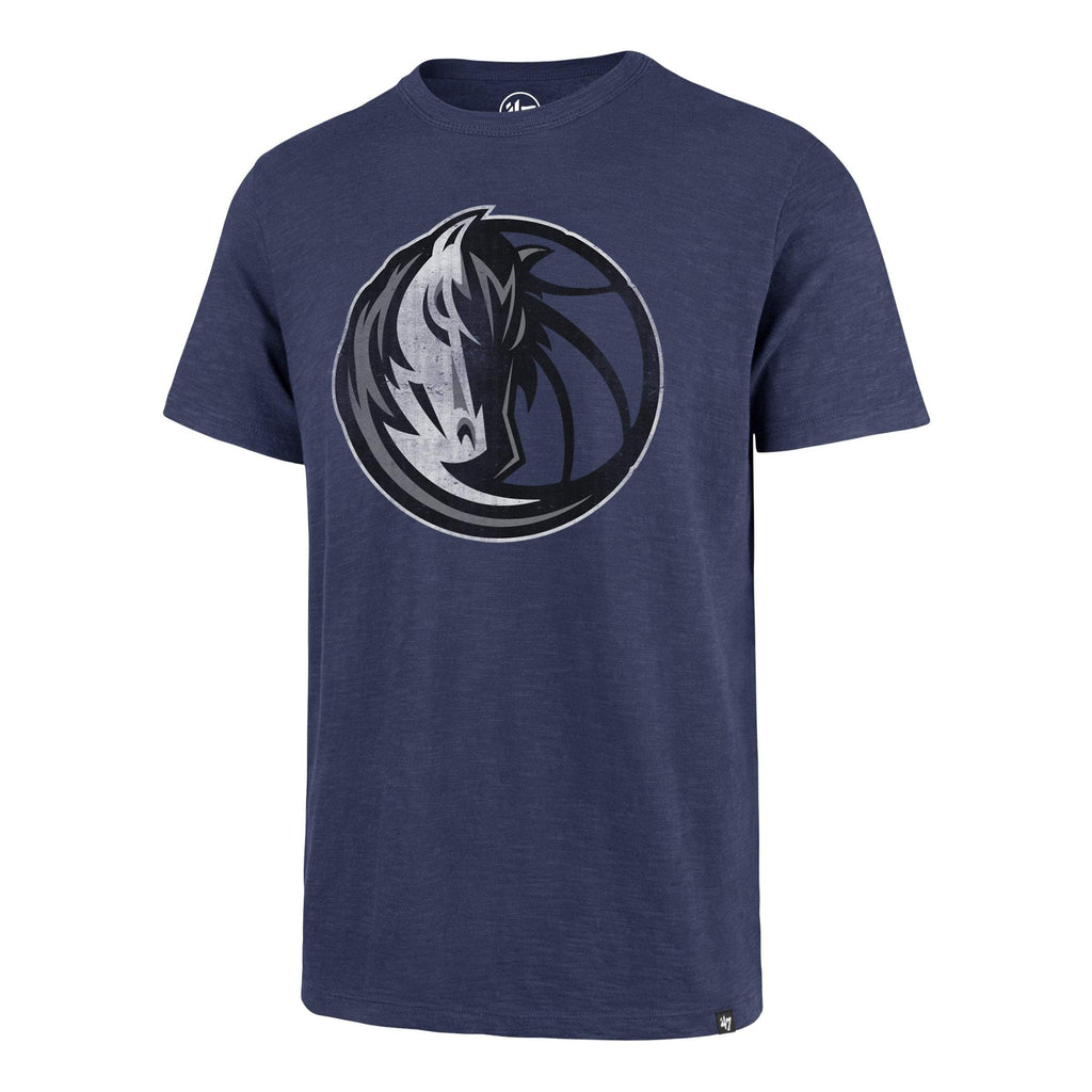 DALLAS MAVERICKS GRIT '47 SCRUM TEE