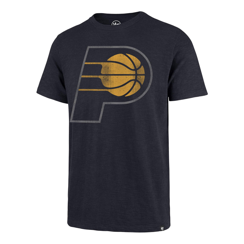 INDIANA PACERS GRIT '47 SCRUM TEE