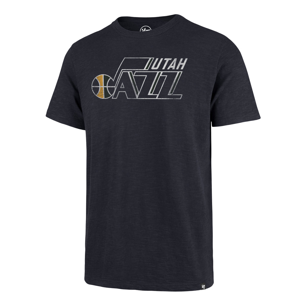 UTAH JAZZ GRIT '47 SCRUM TEE