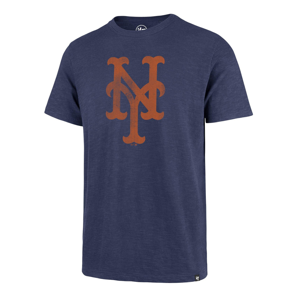 NEW YORK METS GRIT '47 SCRUM TEE