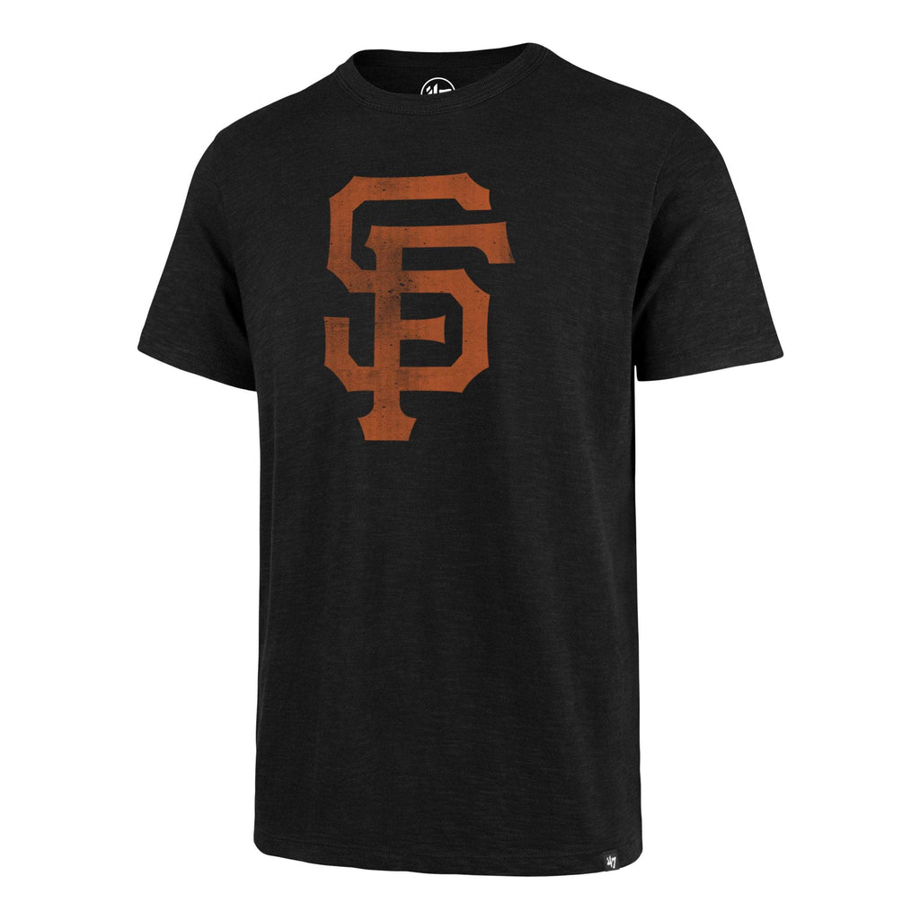 SAN FRANCISCO GIANTS GRIT '47 SCRUM TEE