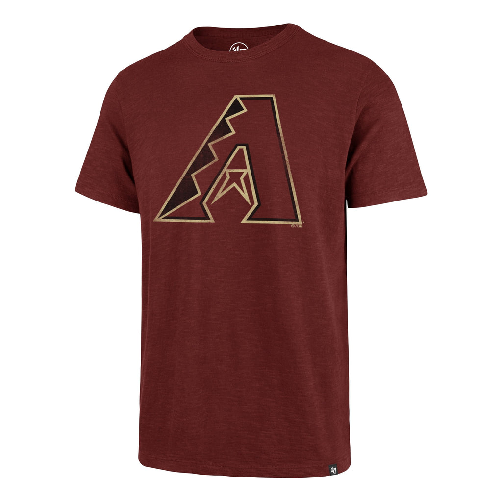 ARIZONA DIAMONDBACKS GRIT '47 SCRUM TEE