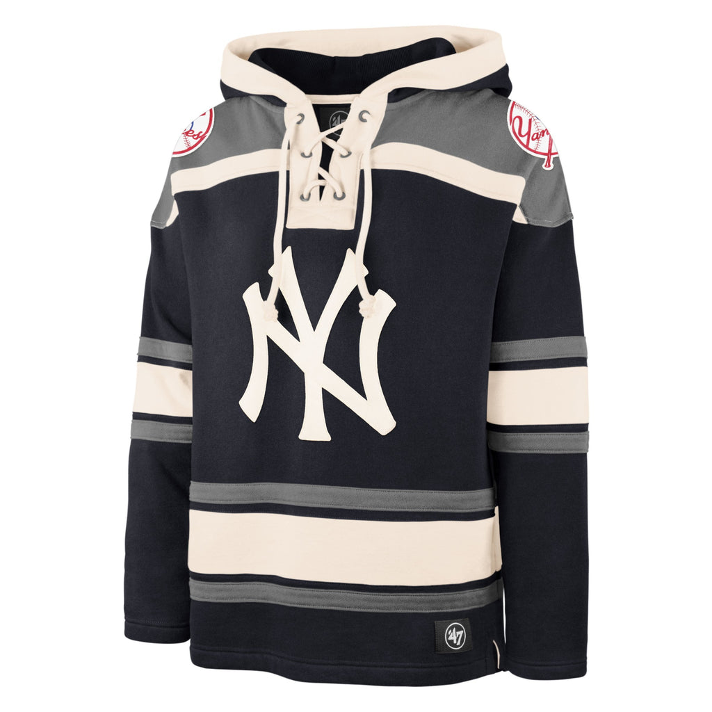 NEW YORK YANKEES SUPERIOR '47 LACER HOOD