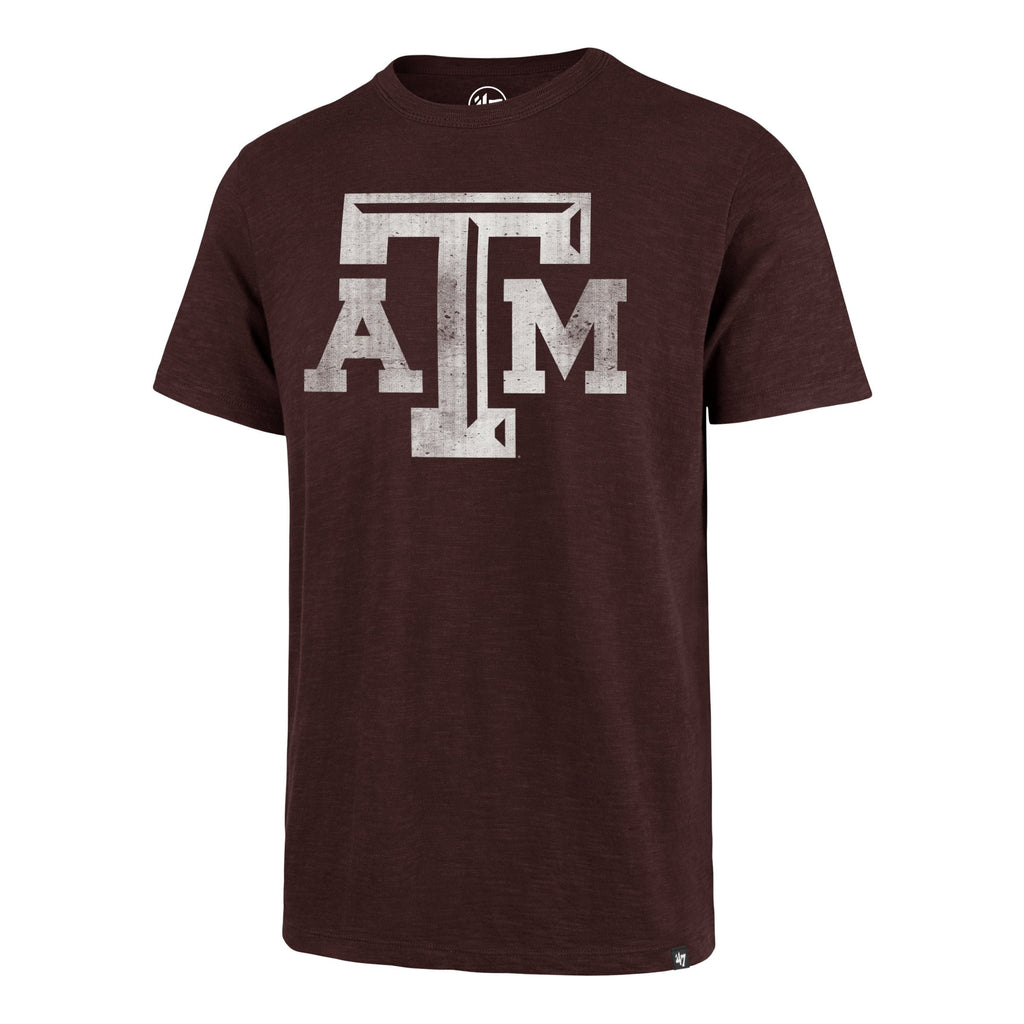 TEXAS A&M AGGIES GRIT '47 SCRUM TEE