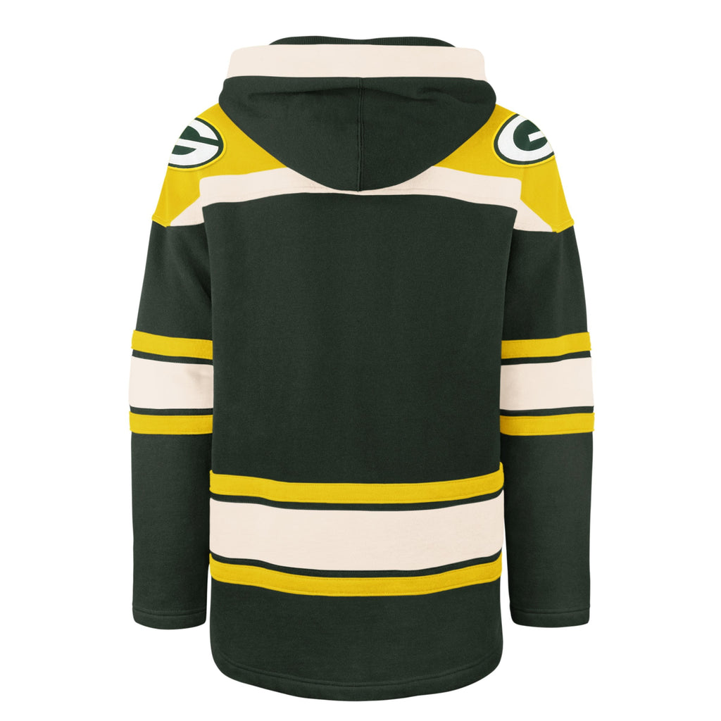 GREEN BAY PACKERS '47 SUPERIOR LACER HOOD