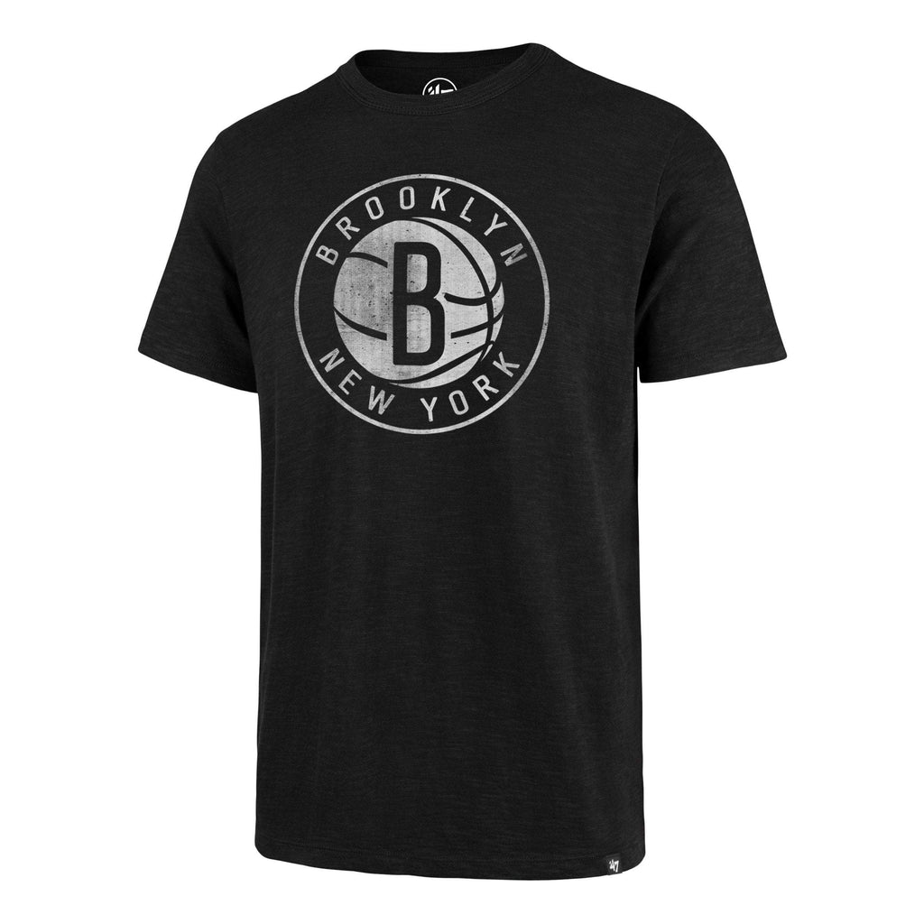 BROOKLYN NETS GRIT '47 SCRUM TEE
