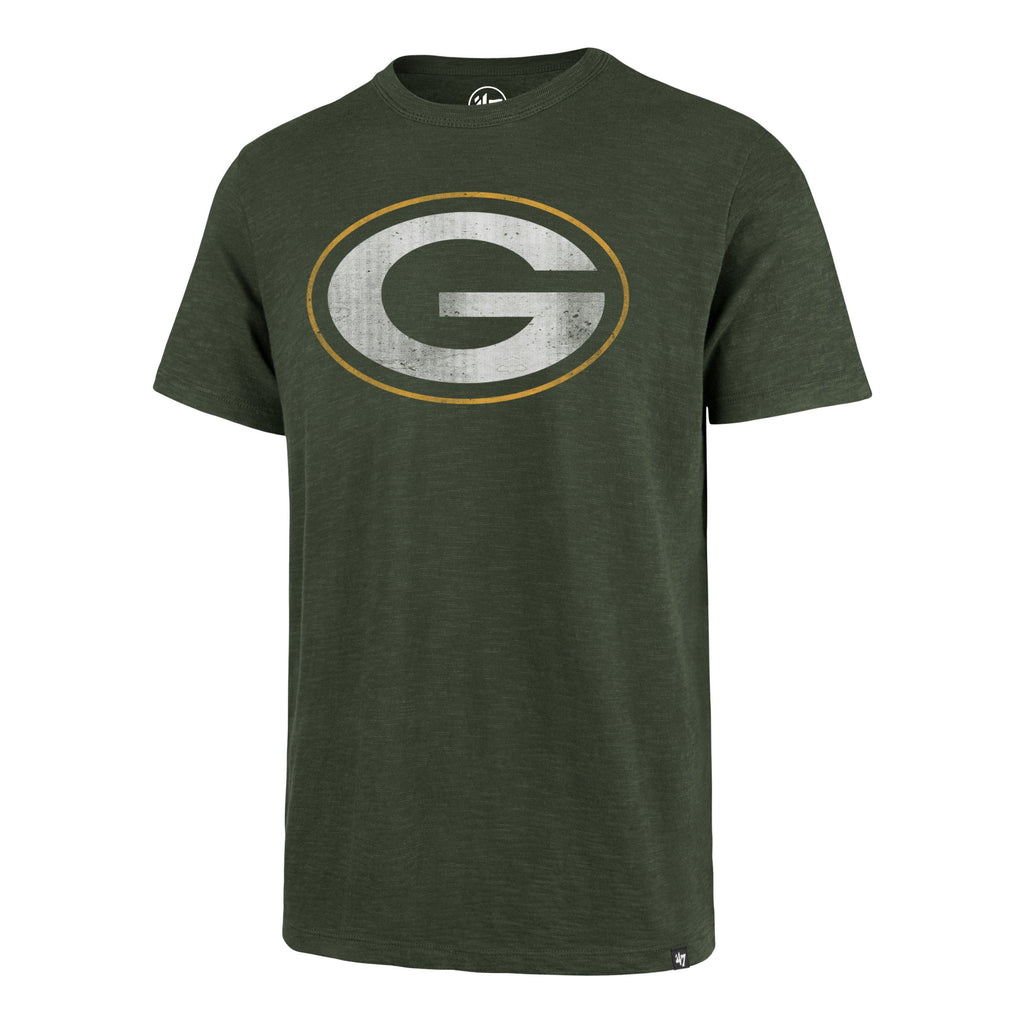 GREEN BAY PACKERS GRIT '47 SCRUM TEE