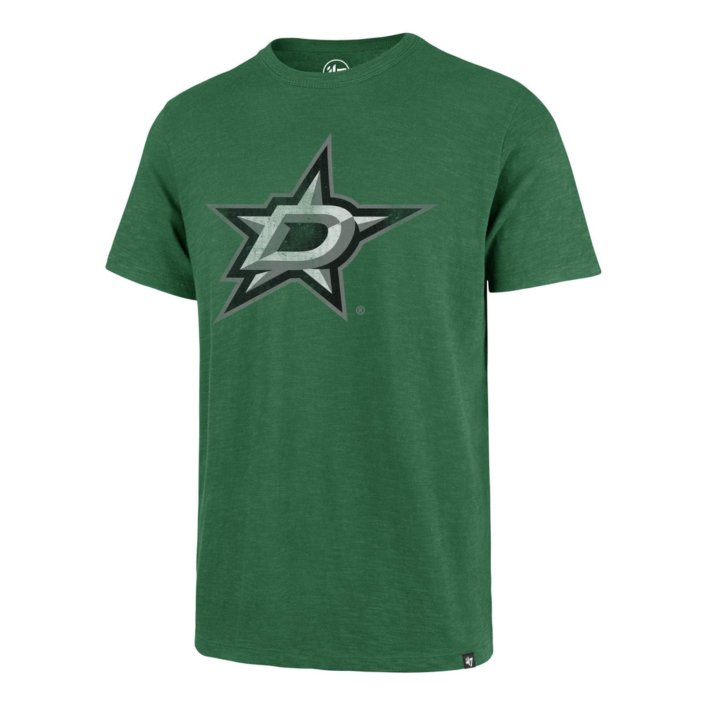 DALLAS STARS GRIT '47 SCRUM TEE