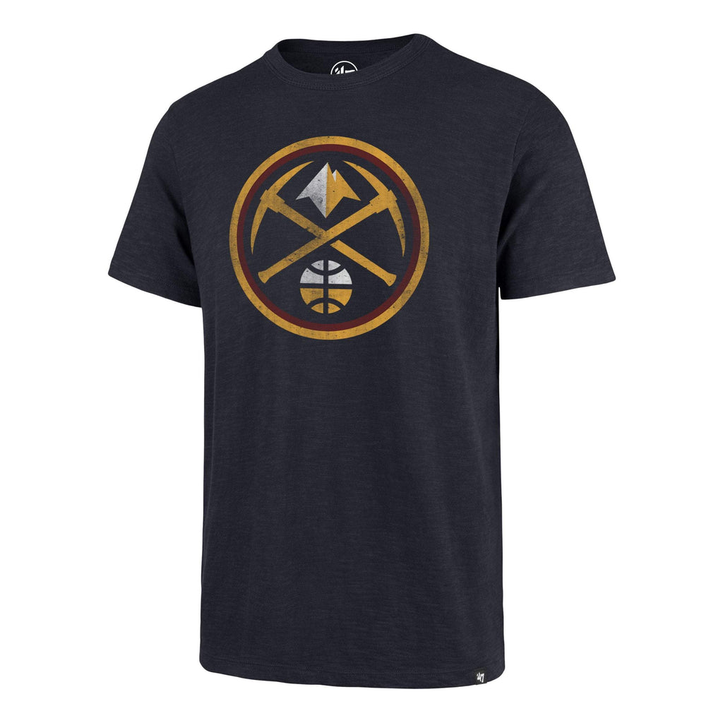 DENVER NUGGETS GRIT '47 SCRUM TEE