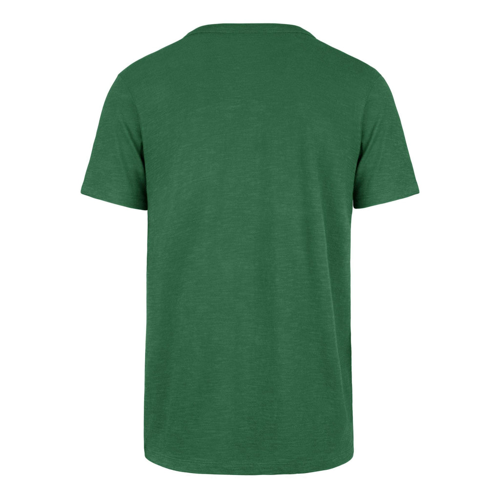 PHILADELPHIA EAGLES LEGACY GRIT WORDMARK SCRUM TEE