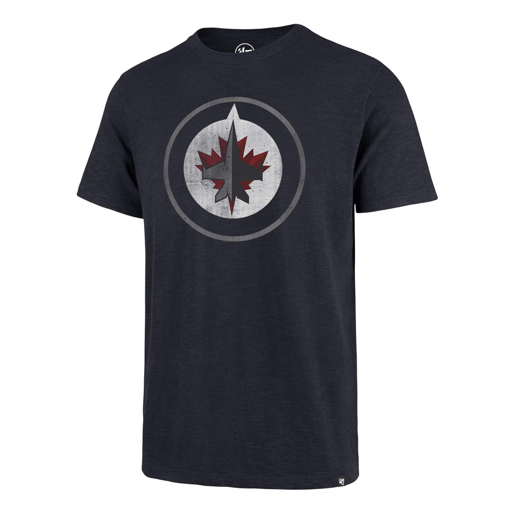 WINNIPEG JETS GRIT '47 SCRUM TEE