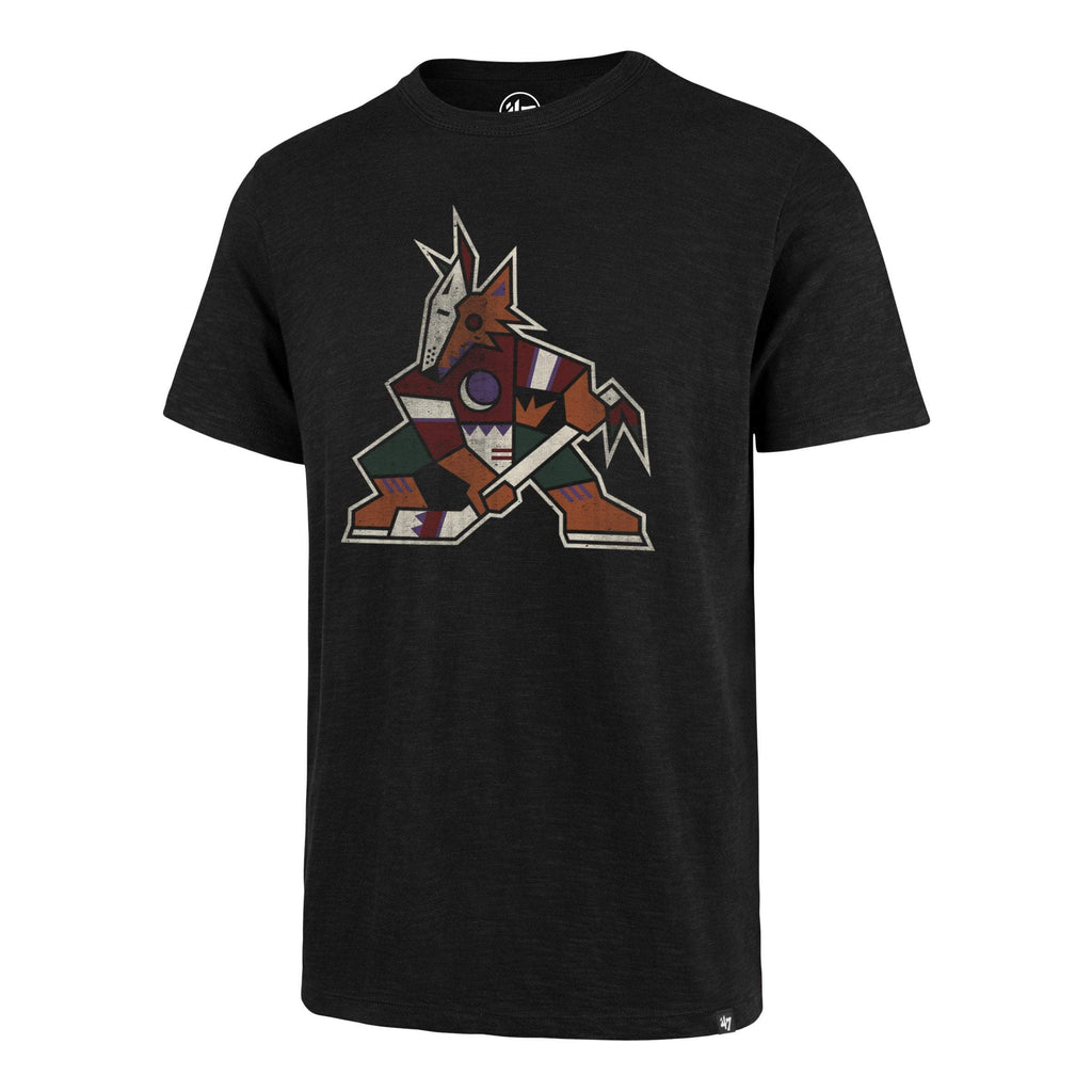 ARIZONA COYOTES GRIT '47 SCRUM TEE