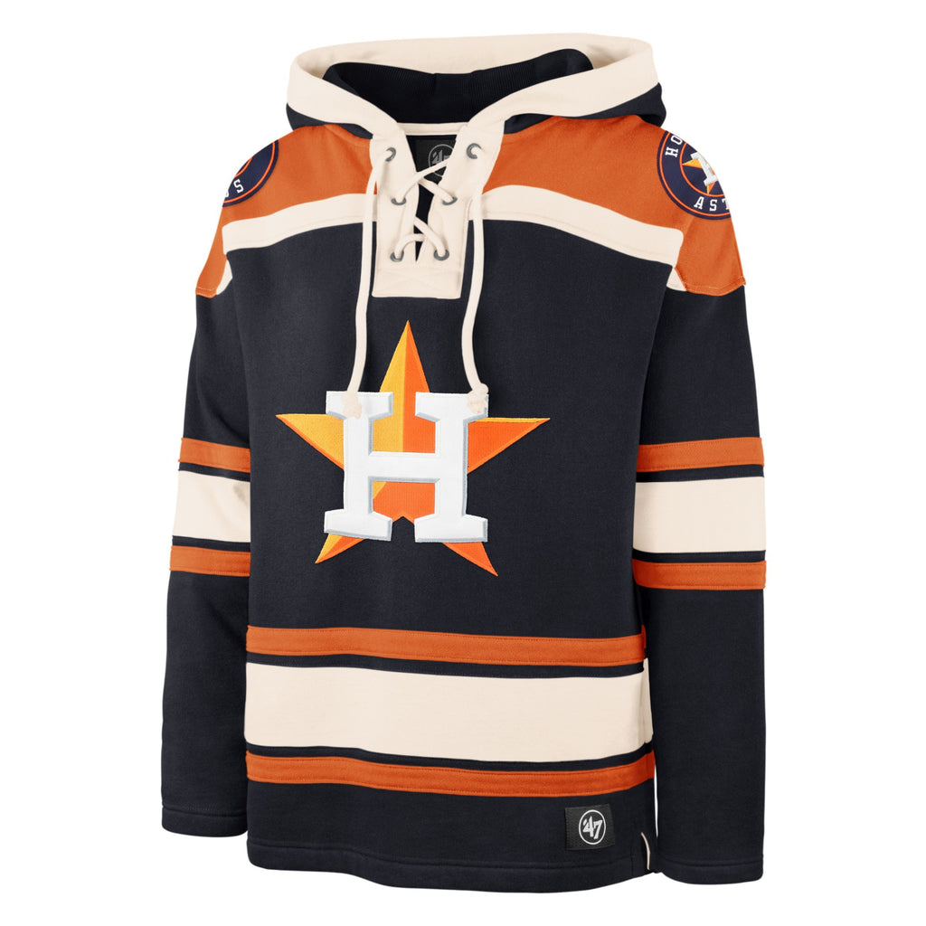 HOUSTON ASTROS SUPERIOR '47 LACER HOOD