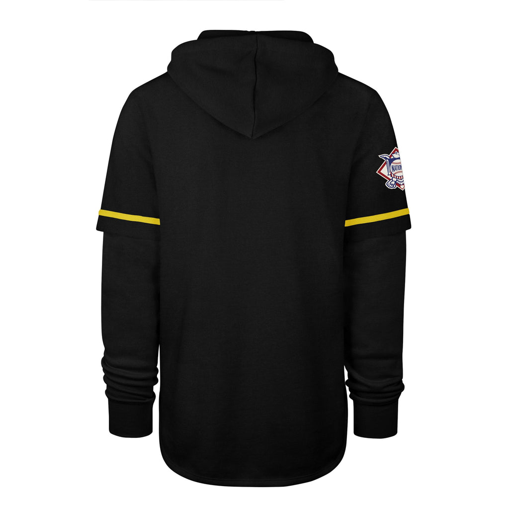 PITTSBURGH PIRATES '47 SHORTSTOP PULLOVER