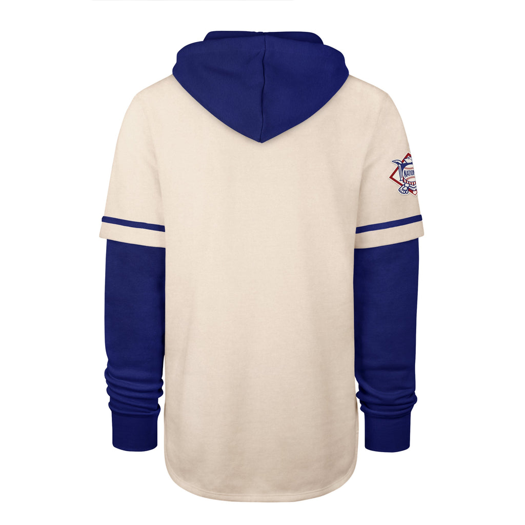 LOS ANGELES DODGERS '47 SHORTSTOP PULLOVER