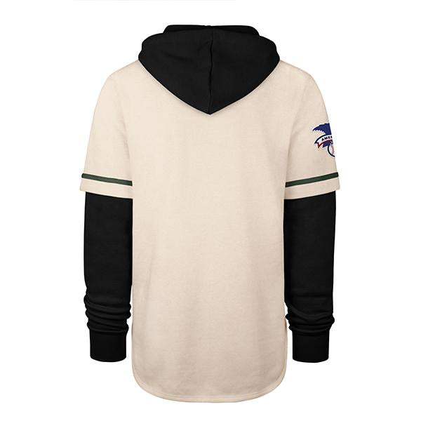 OAKLAND ATHLETICS '47 SHORTSTOP PULLOVER