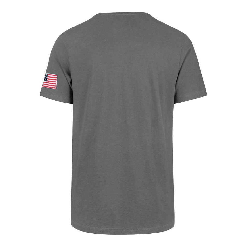 UNITED STATES SCRIPT '47 FIELDHOUSE TEE