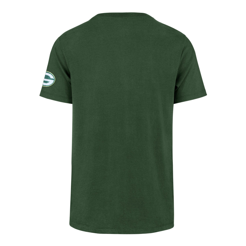 GREEN BAY PACKERS '47 FRANKLIN FIELDHOUSE TEE