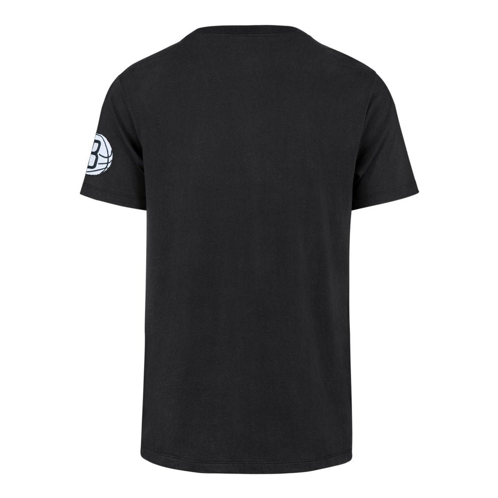 BROOKLYN NETS FRANKLIN '47 FIELDHOUSE TEE