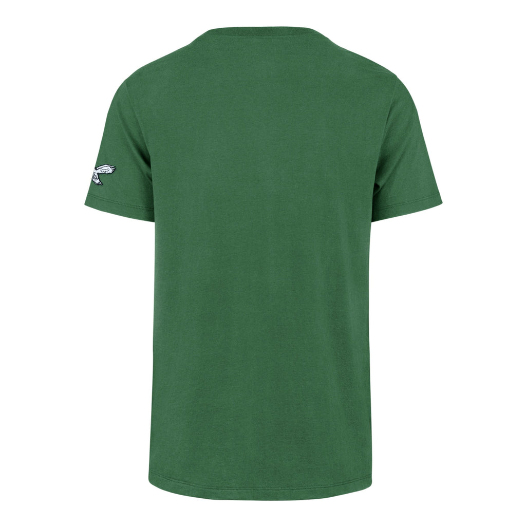 PHILADELPHIA EAGLES LEGACY '47 FRANKLIN FIELDHOUSE TEE
